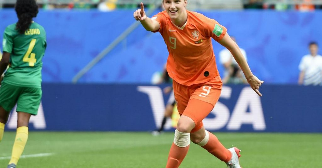 Women's World Cup: exciting record, Dutch and Canadian lead