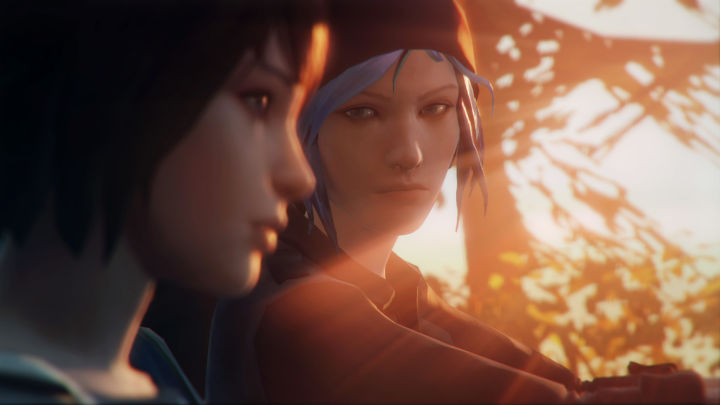 It turns out when new Life is Strange and many new Square Enix games are revealed