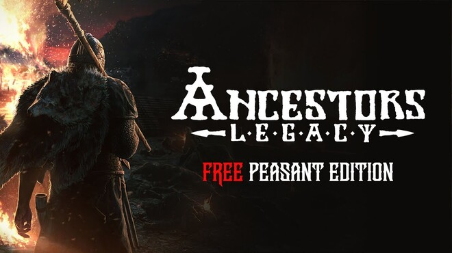Ancestors Legacy is now available for free