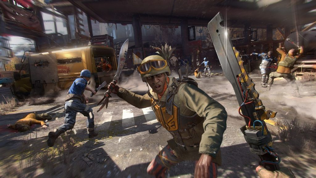 It turns out when we get new information about the zombie action game