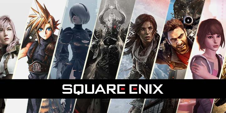 Square Enix Presents' first performance will be coming in a week