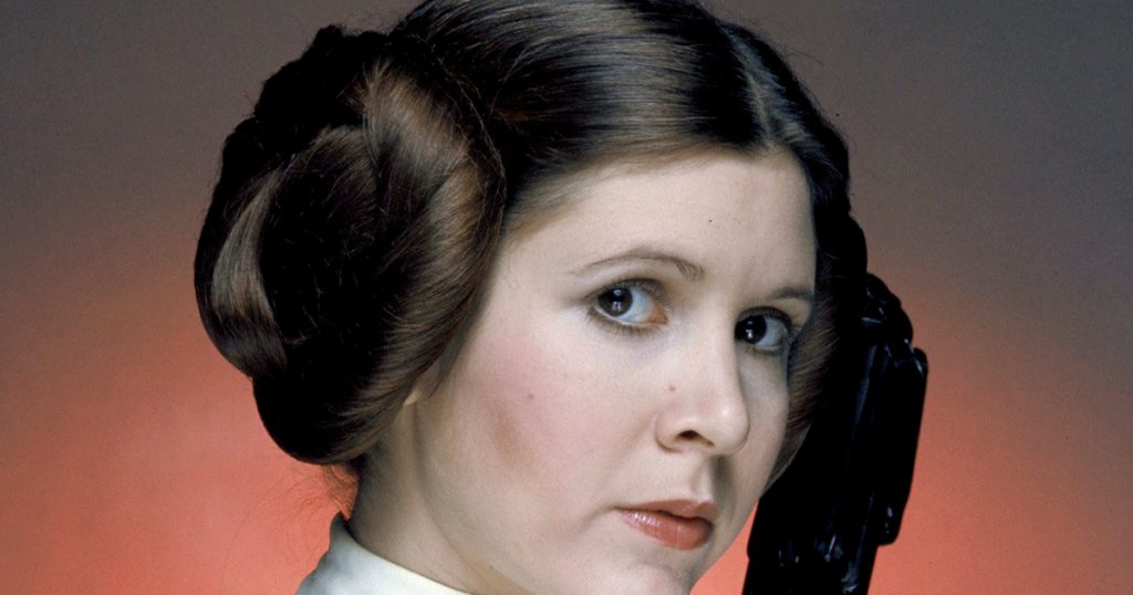 She is the beautiful daughter of Princess of the Star Wars Star - Billy resembles her mother - a world star