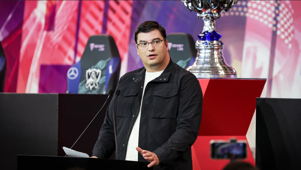 Riot Games has found no evidence that a CEO has sexually harassed his subordinate