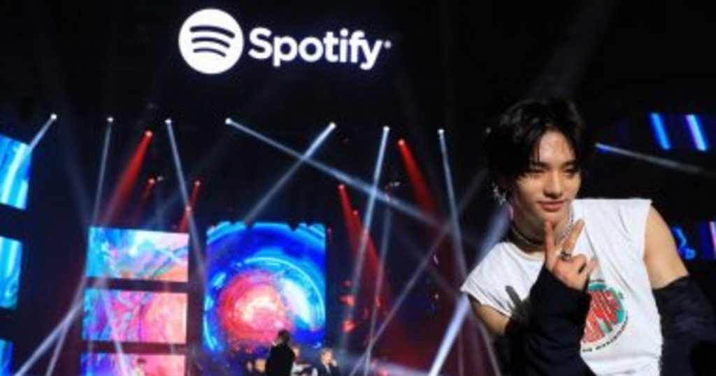 Index - Tech-Science - Spotify makes cheap self-promotion available