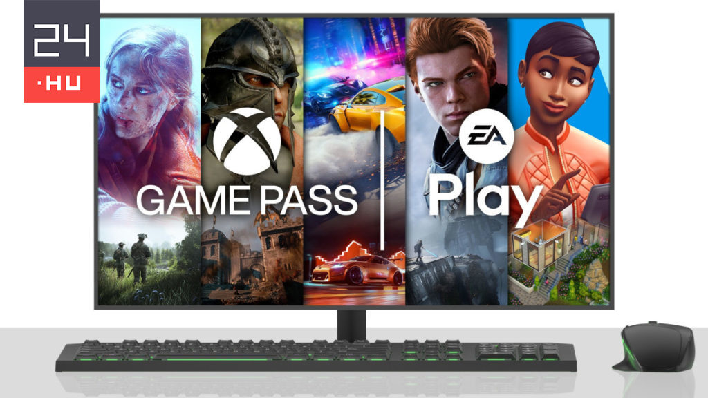 Starting tomorrow, EA Play games will also be available to Xbox Game Pass subscribers on PC