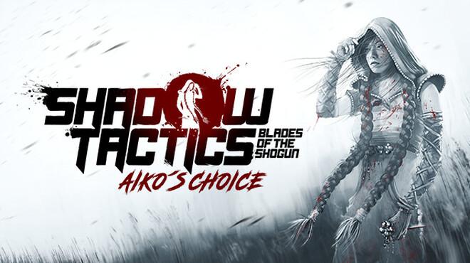 Four Years Later, Shadow Tactics - Shogun's Blades!
