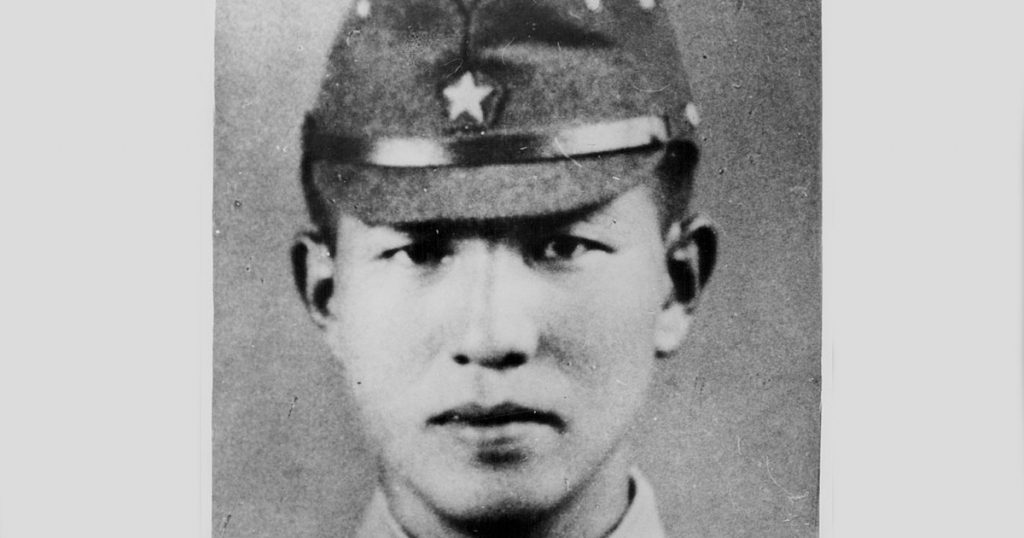 Soldier Still Fighting 29 Years After WWII: The Special Story of Hiroo Onoda, Japanese Squadron Leader - Mystical
