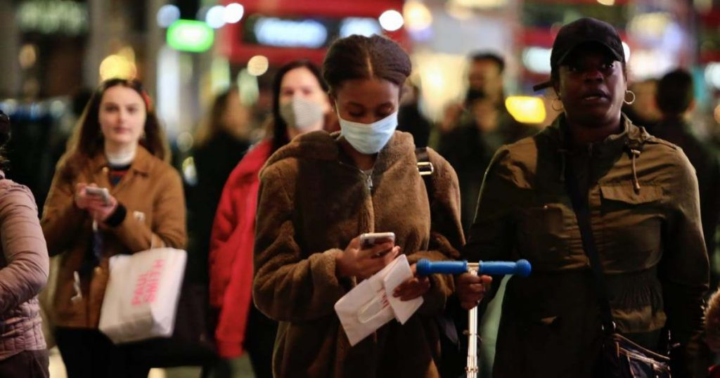 England is returning to the pandemic preparedness system