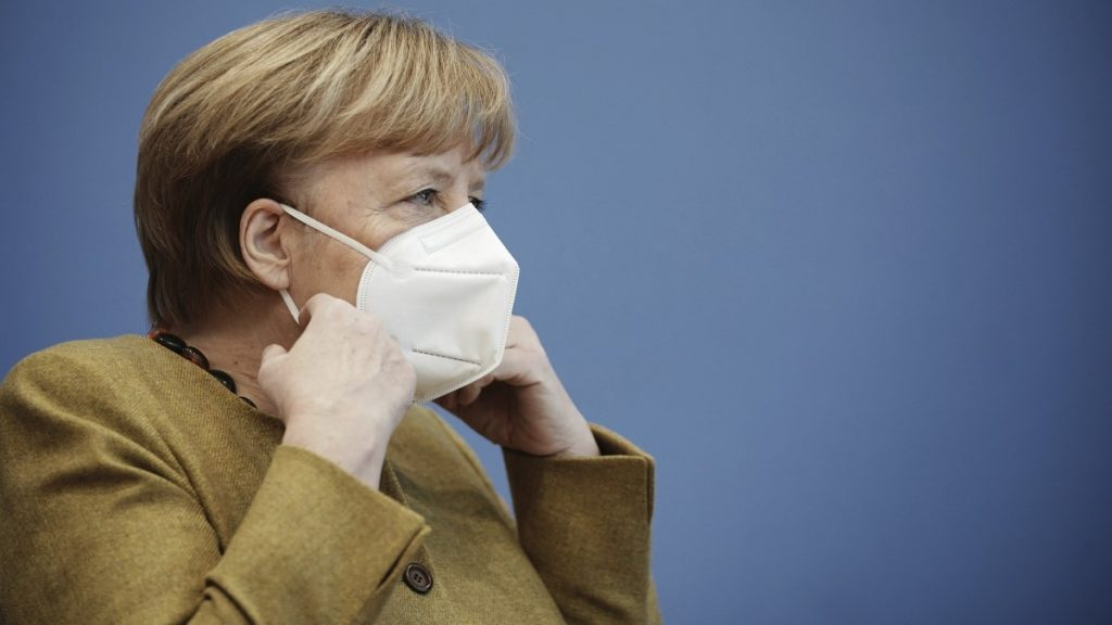 German media continues to criticize the EU vaccination policy