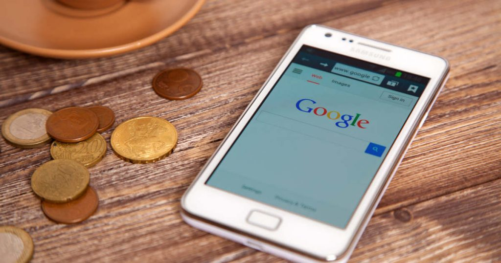 Google will pay for the news to the British press
