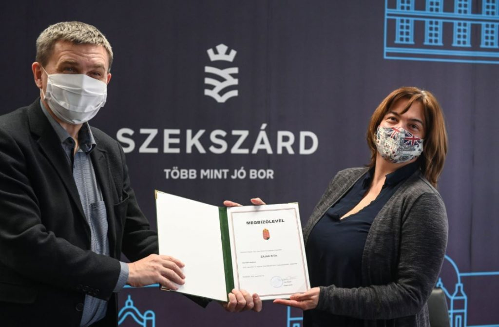 In another big city, Szekszárd, the left has also lost its majority