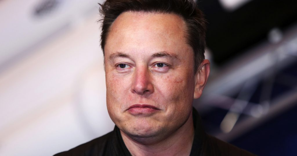 Index - offshore - fell more than 173 million forints because it is believed to have received firm advice from Elon Musk