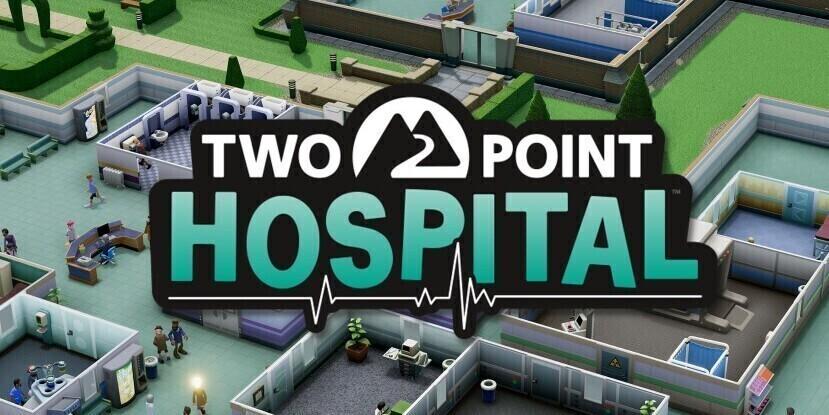 Megjelent a Two Point Hospital: Jumbo Edition