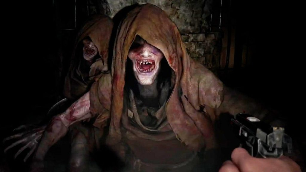 Resident Evil 9 is said to be already under preparation and its release is not far off