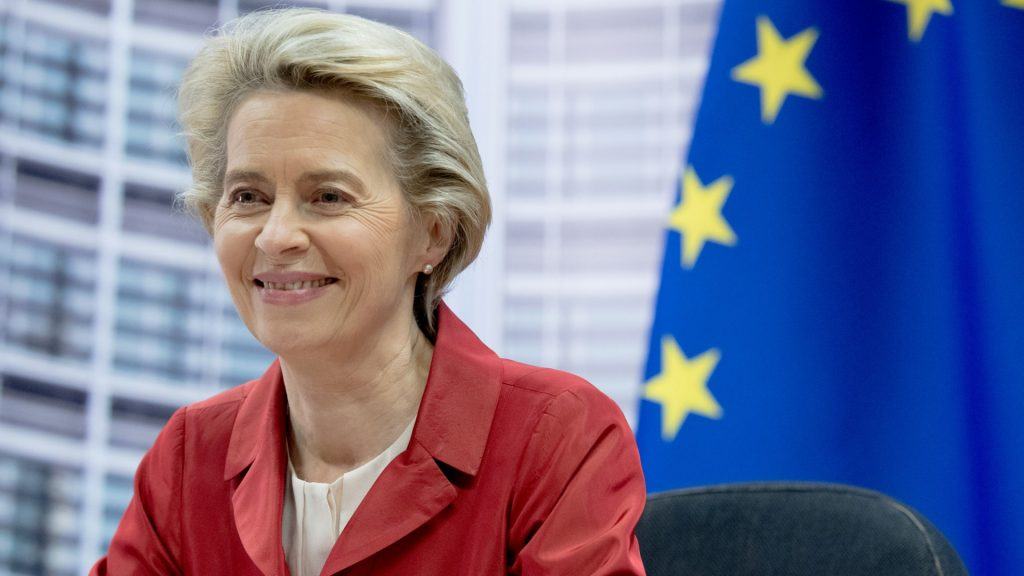 The European Union will receive four million vaccines from Pfizer for epidemiological centers