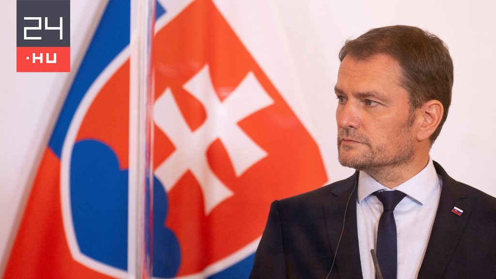 The Slovak Prime Minister exchanges his position with his Finance Minister