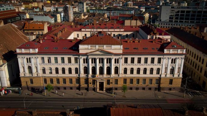 The ranking of Hungarian high schools in Transylvania was completed based on last year's graduation data