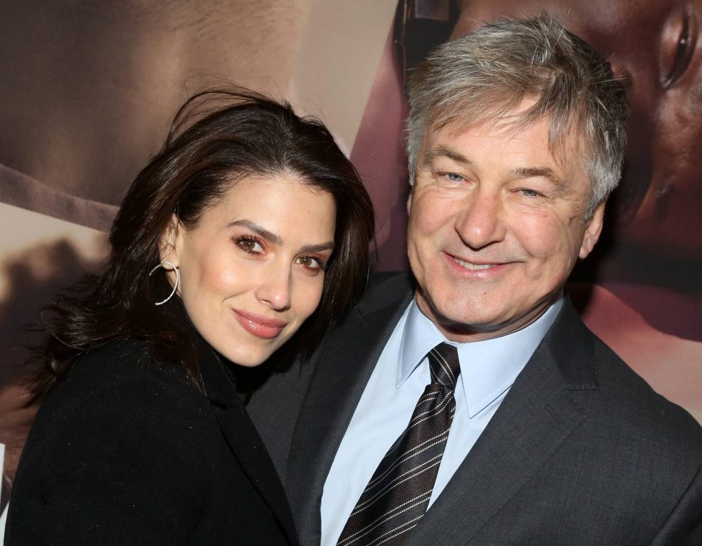 Velvet - Gum Sugar - Alec Baldwin's wife pretended to be Spanish, even though she is American