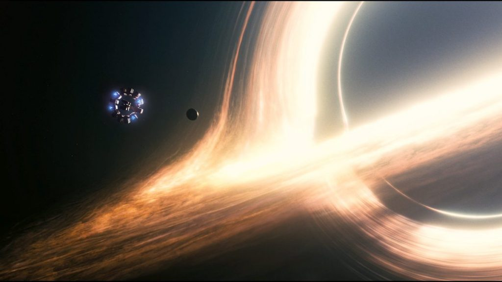 The most detailed image of the black hole has arrived