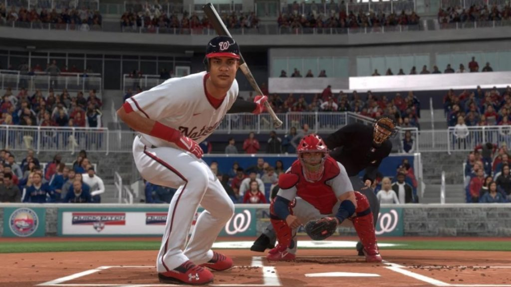 The next installment of the former PlayStation MLB series will be immediately available on Xbox Game Pass