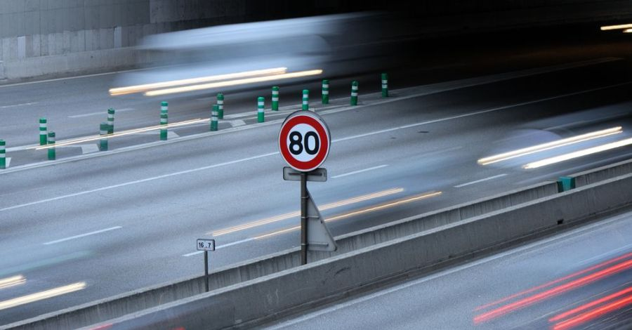 British drivers in the European Union can get away with speeding