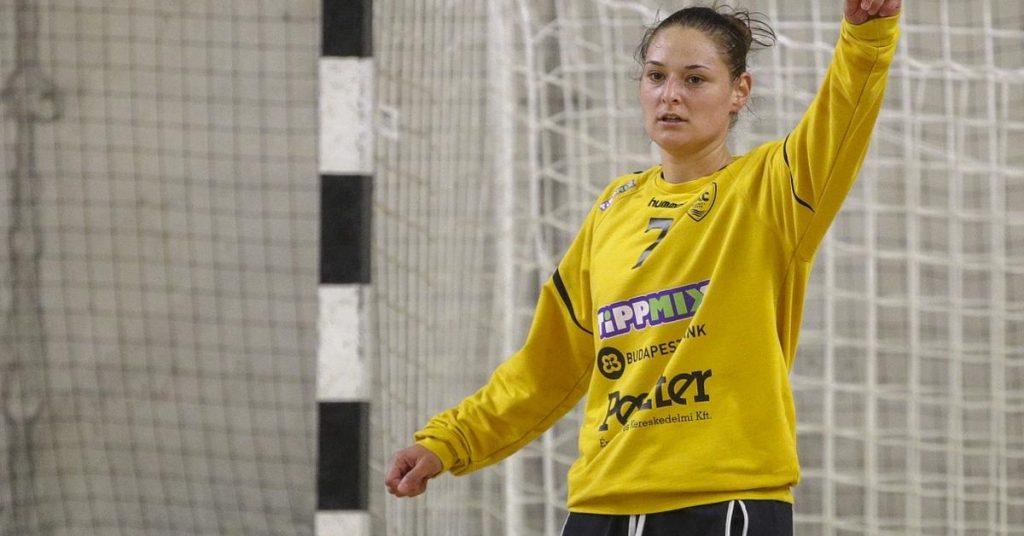 Women's handball: Melinda Zecora continues in the German Bundesliga