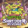 Teenage Mutant Ninja Turtles: Shredder Revenge