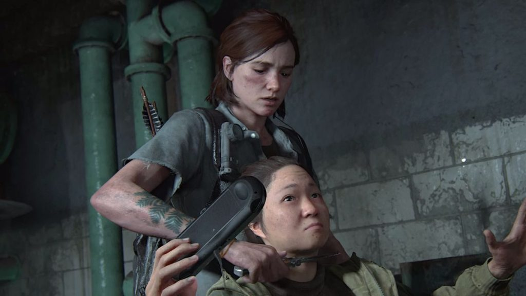 Neither the content of The Last of Us 2 DLC nor the Uncharted sub-episode appears to be forthcoming