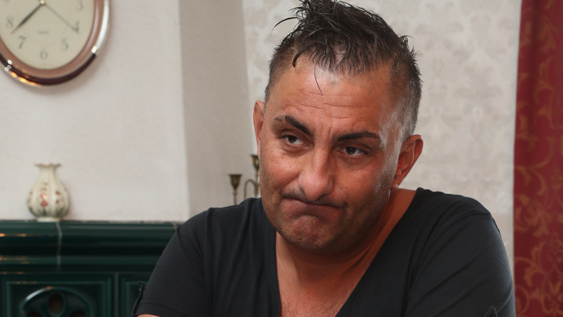 The public prosecutor asked for a prison sentence to be executed on Gaspar Guido