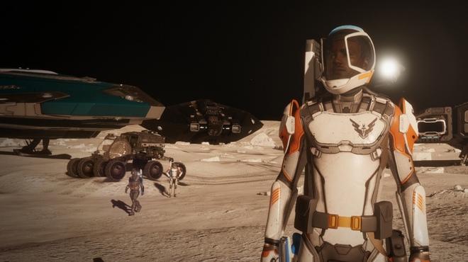 Elite Dangerous: Odyssey release date has been revealed