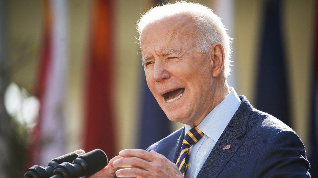 Is Joe Biden preparing to raise taxes?     hirado.hu