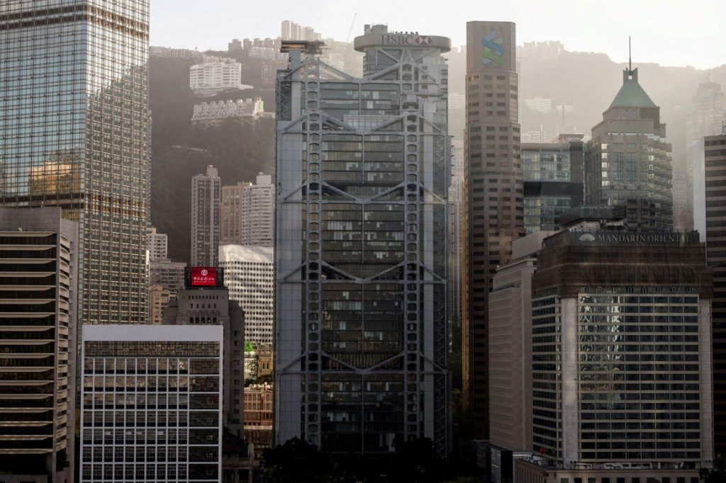 Hong Kong's new immigration law could prevent anyone from leaving the city-state