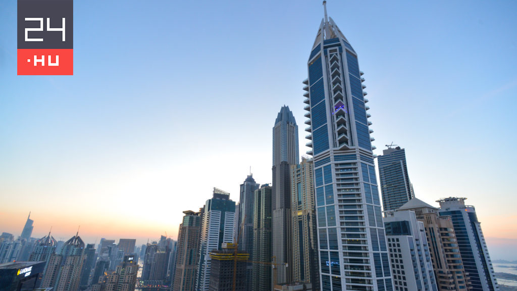 A group of women were naked in Dubai and could be imprisoned for that