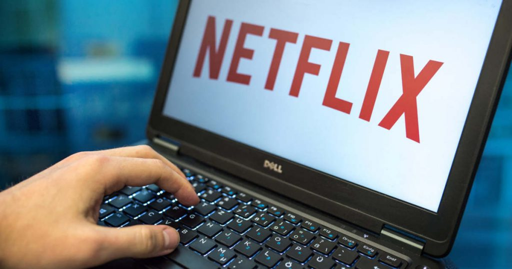Despite its continued popularity, Netflix has made less money