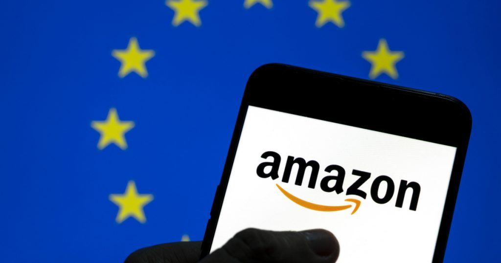 Index – Economy – Amazon has suspended shipping from Europe to Hungary