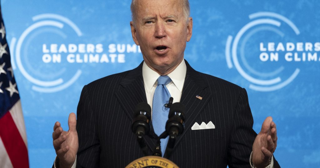 Index - on the outside - compared to Trump, that's still a minor thing, but Biden speaks a lot for himself