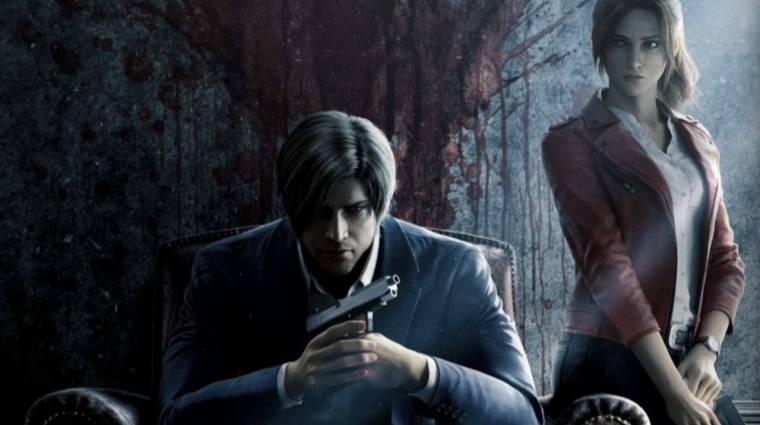Új traileren a Resident Evil Netflix sorozat, kiderült, mikor nézhetjük bevezetőkép
