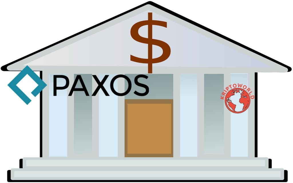 "Paxos has obtained ""conditional approval"" to set up a US bank"