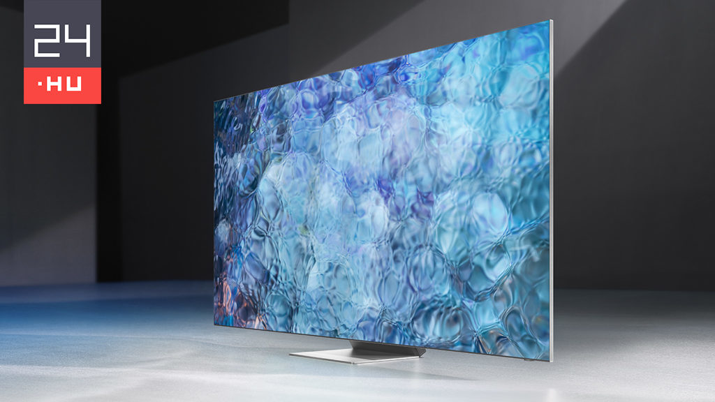 Samsung TVs were the first to be Wi-Fi 6E certified