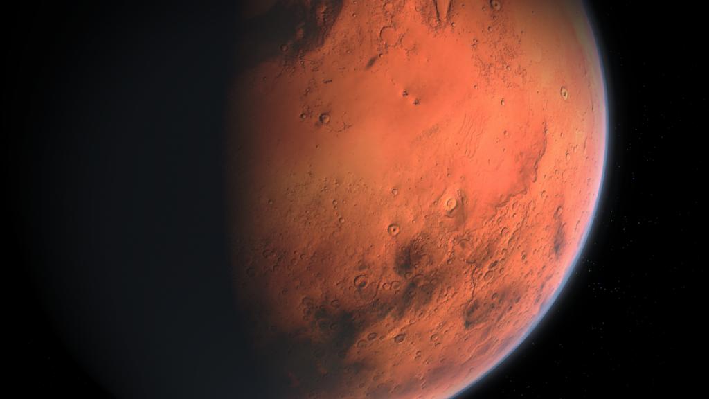 Surprising discoveries about Mars - Infostart.hu