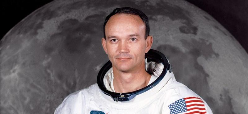 Michael Collins, Apollo 11 astronaut died