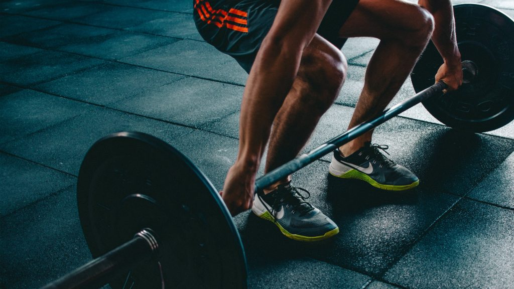 Can CBD Promote Muscle Recovery After Work-Out?