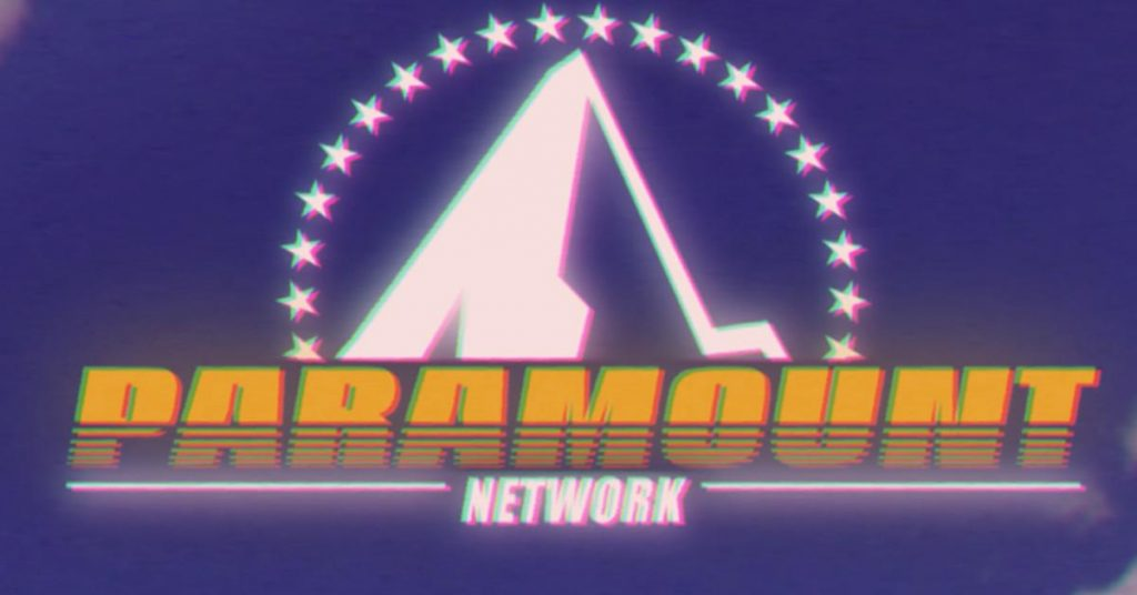 Legendary hosts host you today on the Paramount Network