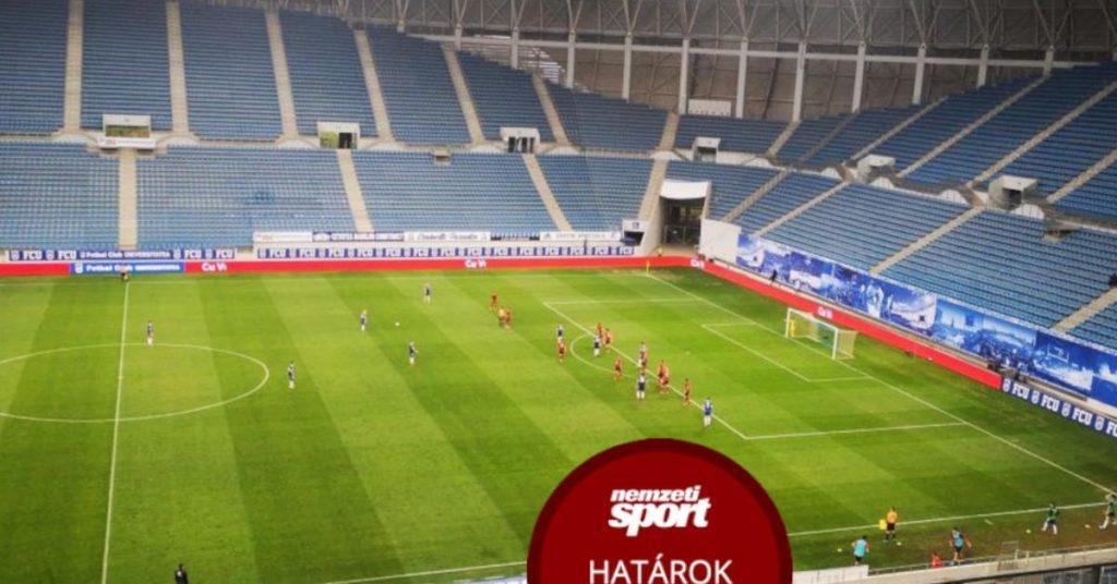 League 2: Miercurea Ciuc played a goalless draw in Craiova