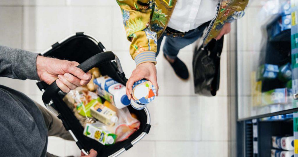 Coronavirus will have a lasting impact on consumer behavior