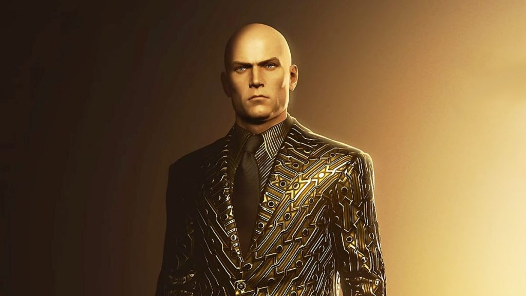 Hitman developers are said to be working on a new Xbox exclusive game