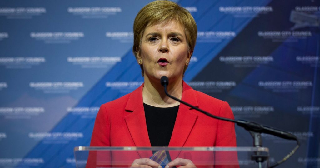 Index – Offshore – Scotland: Winner will call independence referendum, Johnson government is most concerned with pandemic