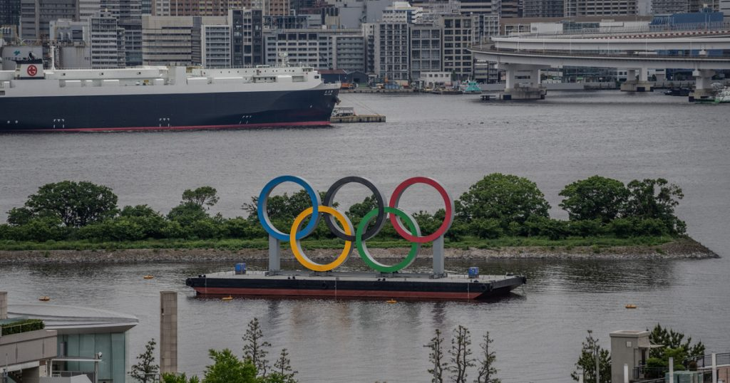 Index - Sport - In Japan, 300,000 people have already signed a petition rejecting the Olympics