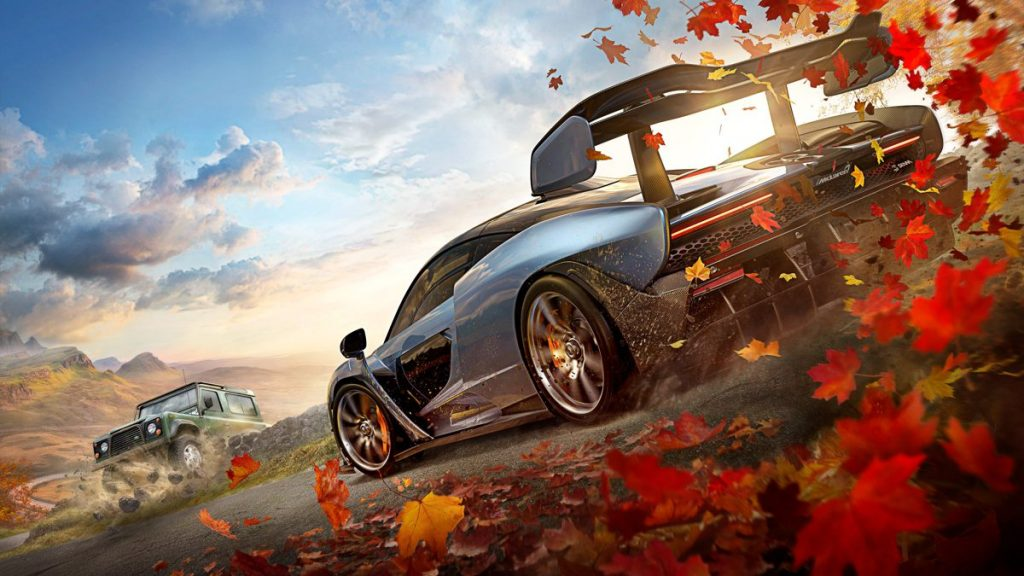 It would have been possible to find out where Forza Horizon 5 is staying