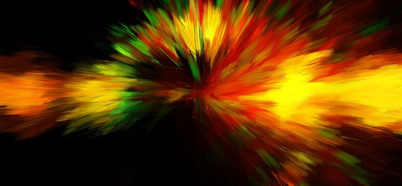 Scientists discovered what happened 0.000001 seconds after the Big Bang